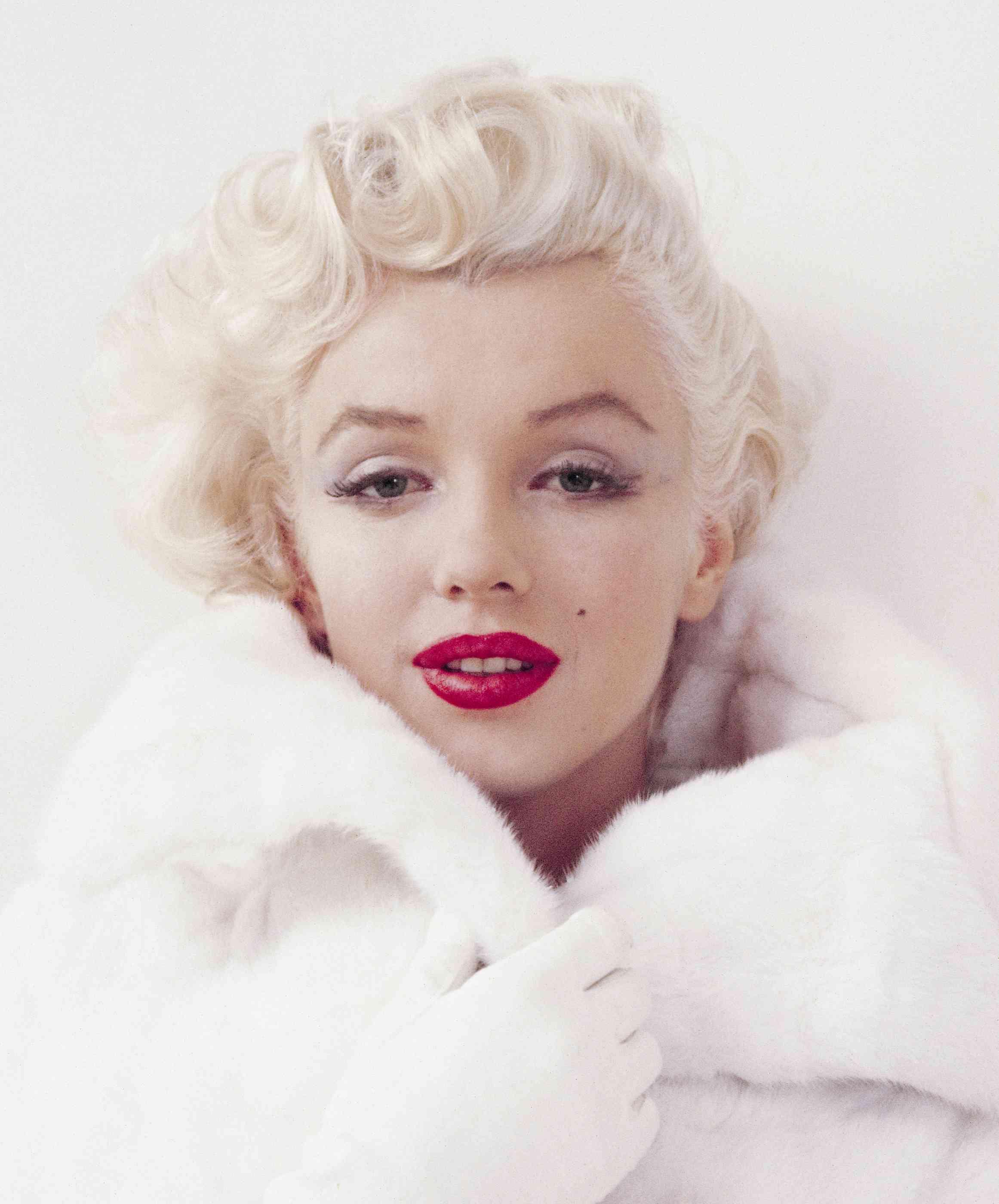 cb19d2764caa5 Marilyn Monroe By Greene